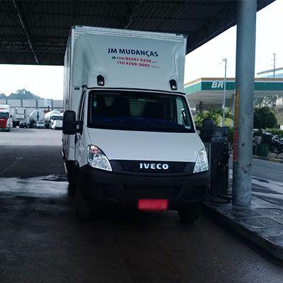 Carretos, Fretes e Transporte no Bairro Mandaqui (11) 4111-5472