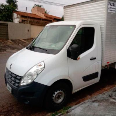 FRETES E TRANSPORTES TREMEMBÉ (11) 4111-5472